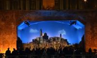 Il presepe lucano a San Pietro tra anima e marketing